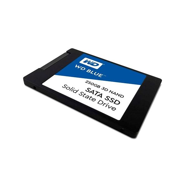 "WD Blue 250GB 2.5"" SATA 3DNand - Disco Duro SSD"