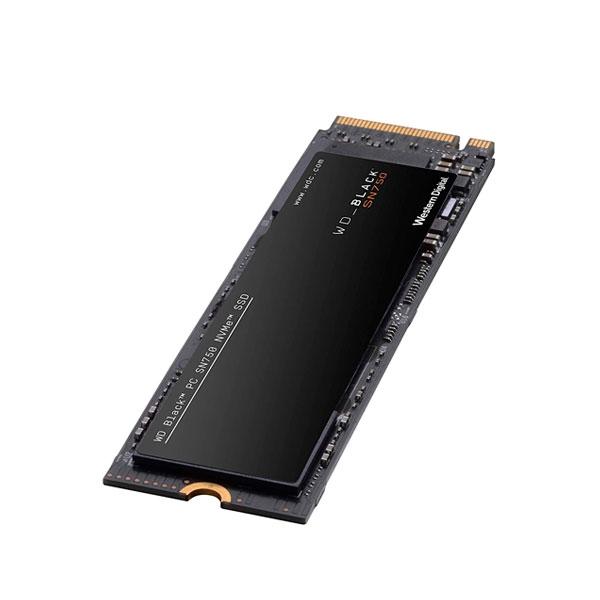 WD Black SN750 250GB M.2 PCIe NVMe - Disco Duro SSD