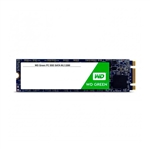 WD Green 480GB M.2 2280 SATA - Disco Duro SSD