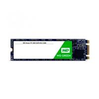 WD Green 480GB M.2 2280 SATA - Disco Duro SSD