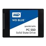 WD Blue 500GB SATA – Disco Duro SSD
