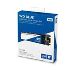 WD Blue 500GB M.2 SATA - Disco Duro SSD