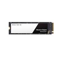 WD Black 500GB M.2 2280 PCIe NVMe - Disco duro SSD