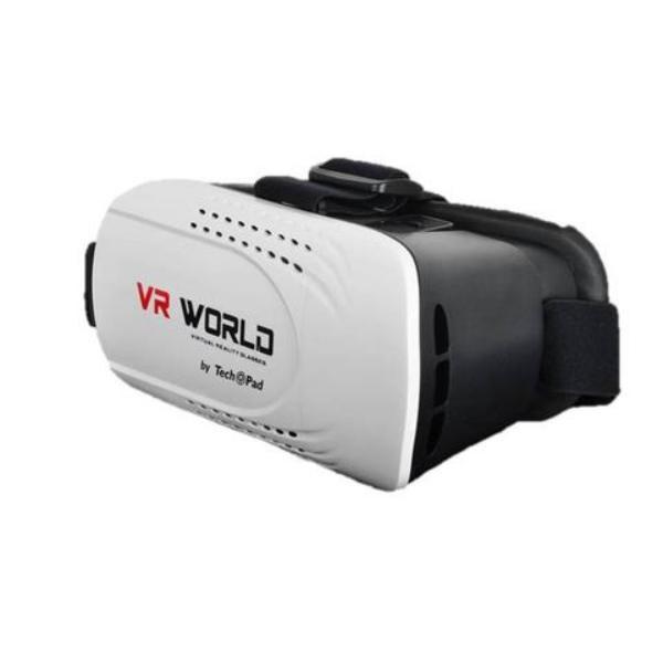 WORLD Gafas VR para smarphones – Gafa VR