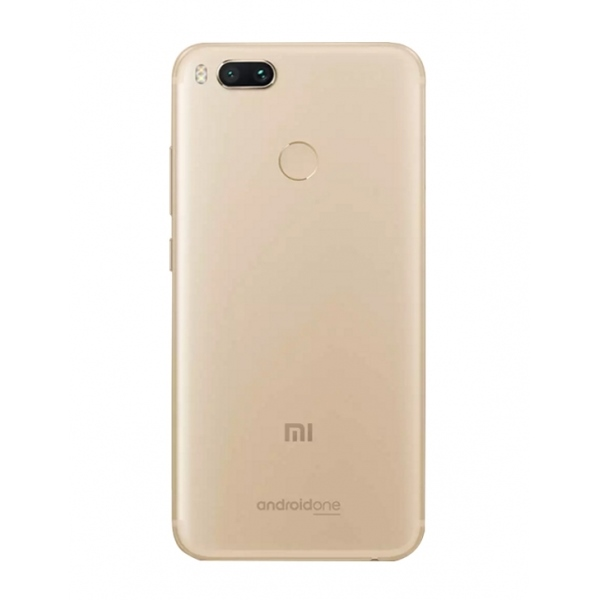 XIAOMI MI A1 5.5″ 64GB 4GB Dorado – Smartphone