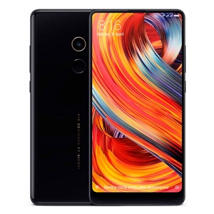 Xiaomi MI MIX 2 6″ 6GB 64GB Negro – Smartphone