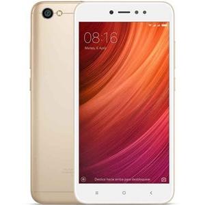 Xiaomi REDMI NOTE 5A PRIME 5.5″ 3GB 32GB Dorado – Smartphone