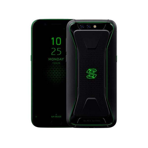 Xiaomi Black Shark 5,99'FHD+ 8GB/128GB - Smartphone