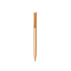 Xiaomi MI RollerBall aluminio dorado - Bolígrafo