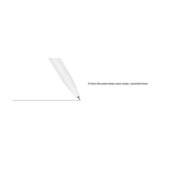 Xiaomi MI RollerBall Blanco - Bolígrafo