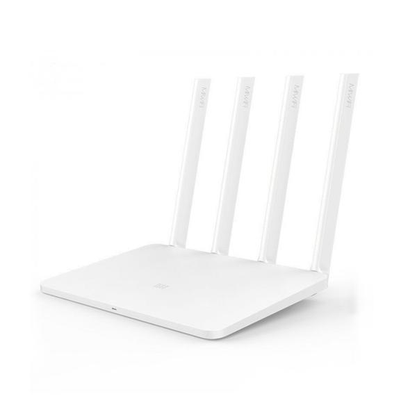 Xiaomi MI ROUTER 3C Blanco Wireless - Router