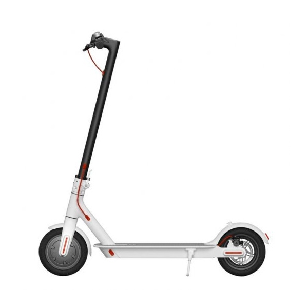 XIAOMI Mi Electric Scooter Blanco - Patinete
