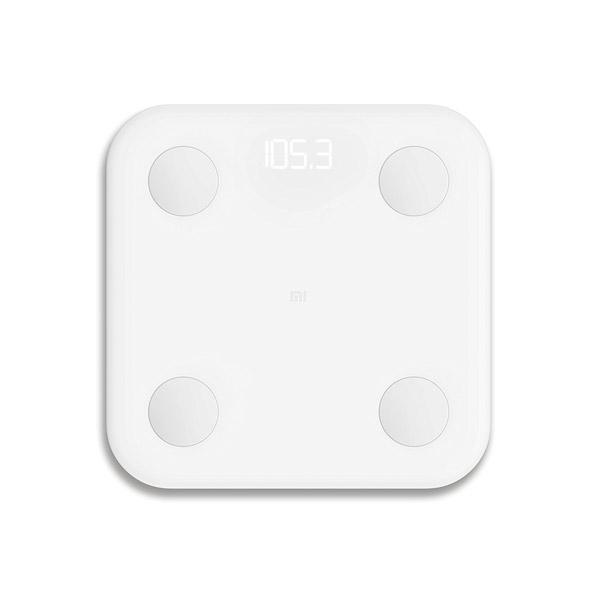 Xiaomi MI Smart Scale 2 Bluetooth 5Kg - 150KG - Bascula