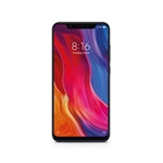 Xiaomi MI 8 6GB 64GB Negro - Smartphone