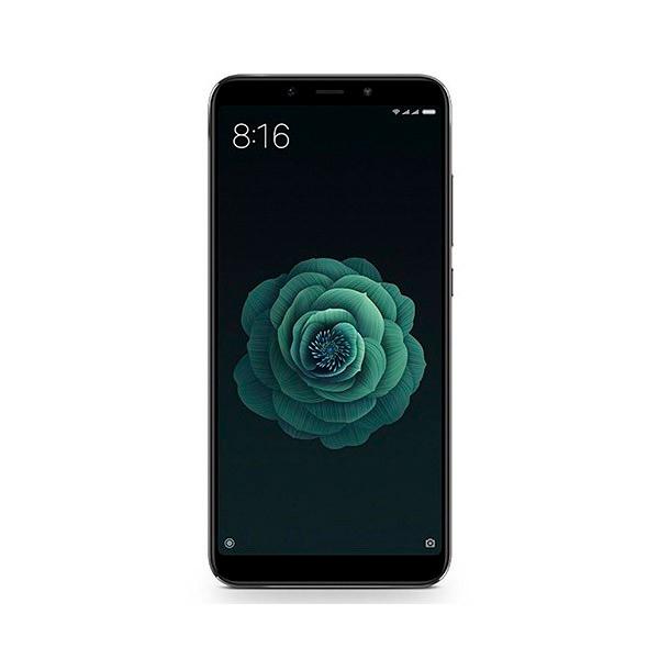 "XIAOMI MI A2 5.9"" 32GB 4GB Negro - Smartphone"