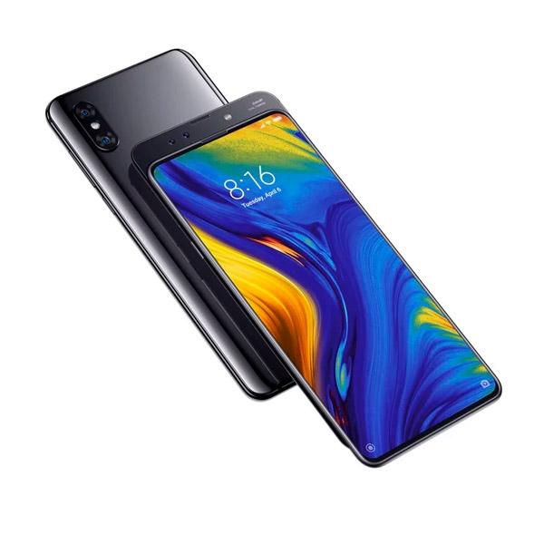 Xiaomi MI MIX 3 6GB 128GB Negro - Smartphone