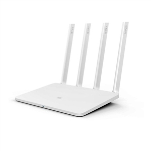 WIRELESS ROUTER XIAOMI MI ROUTER 3 BLANCO