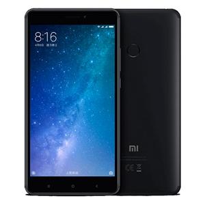 Xiaomi MI MAX 2 6.44″ 4GB 64GB Negro – Smartphone