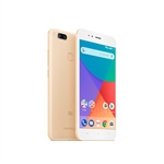 "XIAOMI MI A1 5.5"" 64GB 4GB Dorado - Smartphone"