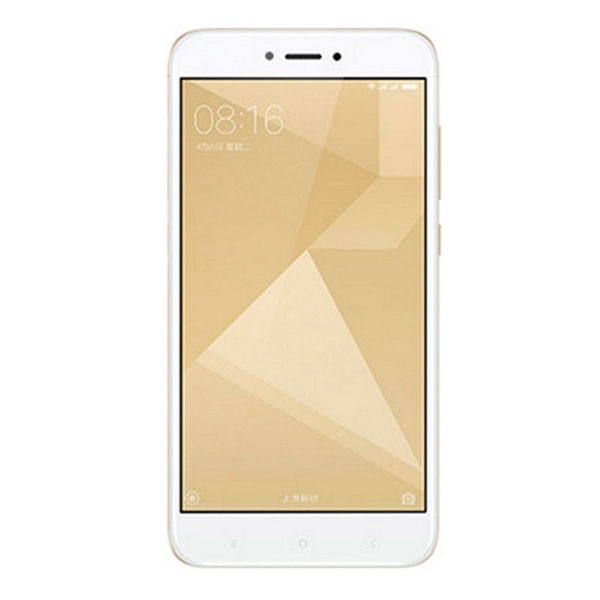 Xiaomi REDMI 4X 5″ 3GB 32GB Dorado – Smartphone