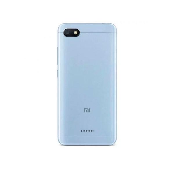 Xiaomi REDMI 6 3GB 32GB Azul - Smartphone