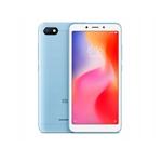 XIAOMI REDMI 6A 2GB 16GB Azul - Smartphone