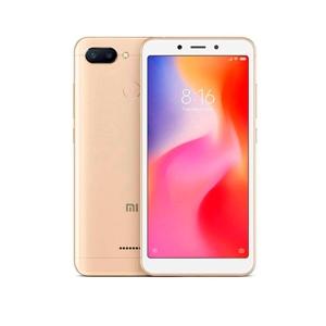 Xiaomi REDMI 6 3GB 32GB Dorado - Smartphone