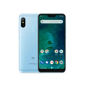 XIAOMI MI A2 LITE 3GB 32GB Azul - Smartphone