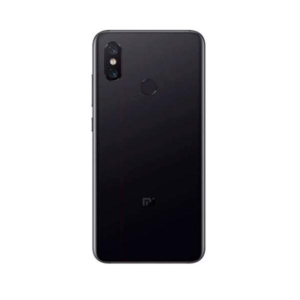 """Xiaomi MI 8 6.21"""" 6GB 128GB Negro - Smartphone"""