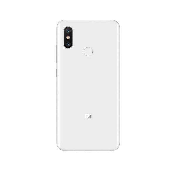 Xiaomi MI 8 6GB 64GB Blanco - Smartphone