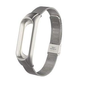 Xiaomi Mi Band 3 acero plata - Correa