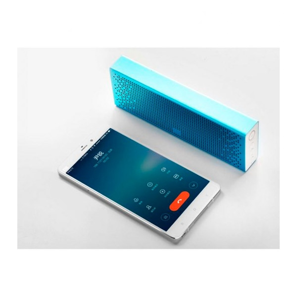 Xiaomi MI  1.0 Bluetooth Rojo - Altavoz