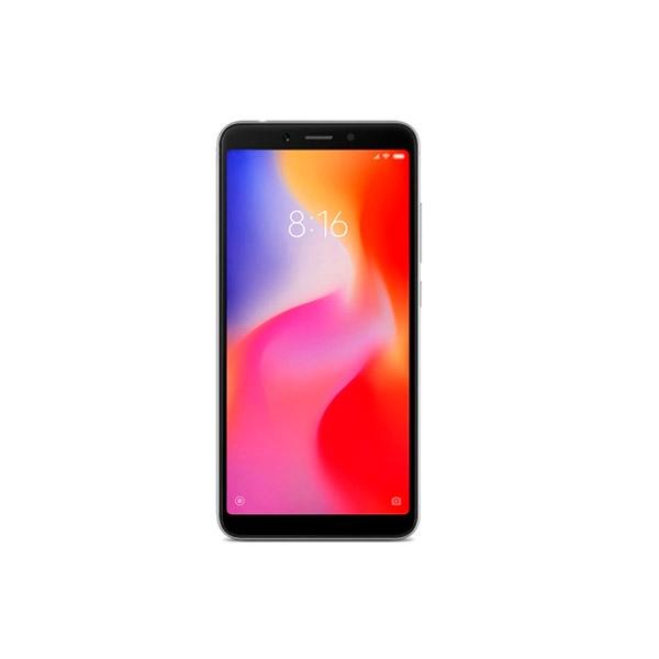 XIAOMI REDMI 6 3GB 64GB Negro - Smartphone