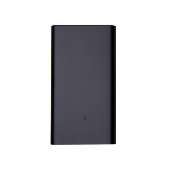 Xiaomi Mi Power Bank 2 10000mAh Negro - Bateria Externa