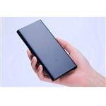 Xiaomi Mi Power Bank 2S 10000mAh Negro - Bateria Externa