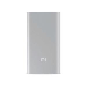 Xiaomi PowerBank 2 5000mAh Silver - Bateria Externa