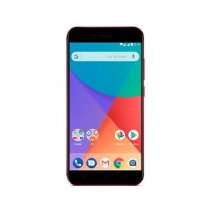 """XIAOMI MI A1 5.5"""" 32GB 4GB Rojo- Smartphone"""