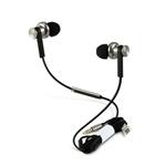 Xiaomi Mi In-Ear Headphones Pro plata - Auricular