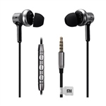 Xiaomi Mi In-Ear Headphones Pro HD plata - Auricular