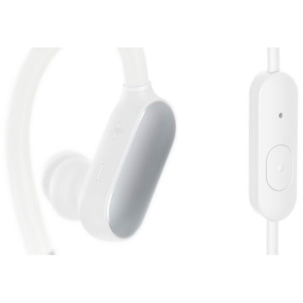 Xiaomi Mi Sports Bluetooth Earphones blanco - Auricular