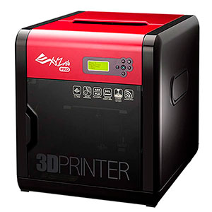 XYZ Printing da vinci 1.0 PRO – Impresora 3D