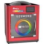 XYZ Da vinci color pro USB/Wifi (4 tinta CMYK) -Impresora 3D