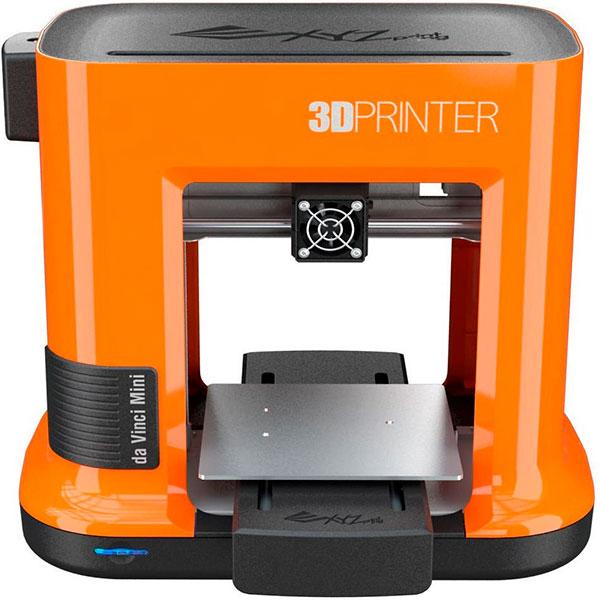 XYZ Printing Da vinci mini – Impresora 3D
