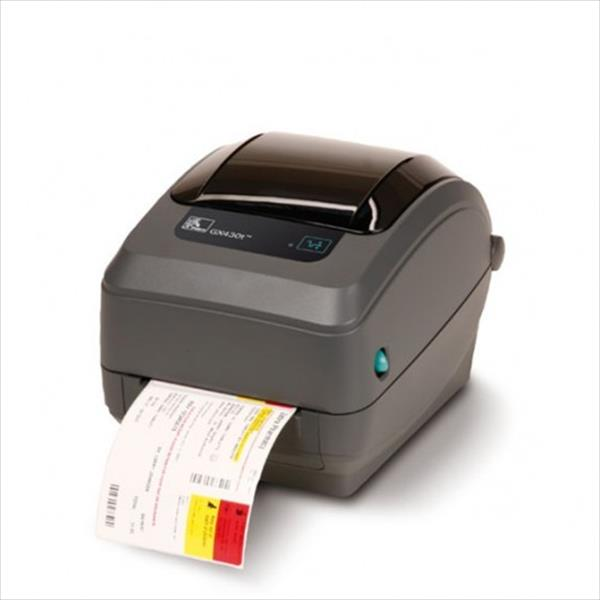 Zebra G-Series GX430t – Impresora de etiquetas