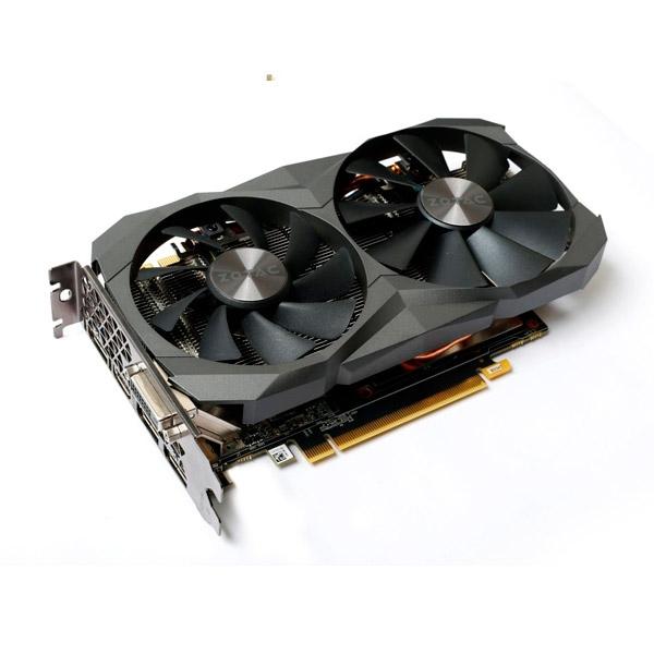 Zotac Nvidia GeForce GTX 1060 6GB GDDR5X - Gráfica