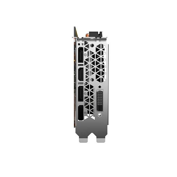 Zotac Nvidia GeForce GTX 1070 Mini 8GB - Gráfica