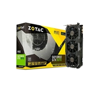 Zotac GeForce GTX 1070 OC AMP! Extreme Core Edition 8G - VGA