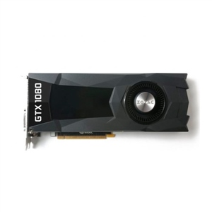 ZOTAC GTX 1080 BULK (Sin Caja) 8GB GDDR5X - Gráfica