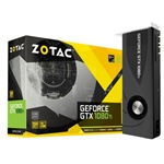 Zotac Nvidia GeForce GTX 1080 Ti Blower 11GB – Gráfica