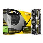 ZOTAC GeForce GTX 1080 Ti AMP! Extreme Edition, 11264 MB GDD